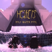 HEATERS-Holy Water Pool