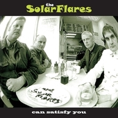 SOLARFLARES-Can Satisfy You
