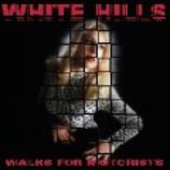 WHITE HILLS-Walks For Motorists