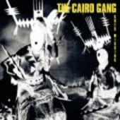 CAIRO GANG-Goes Missing