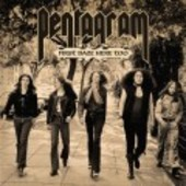 PENTAGRAM-First Daze Here Too