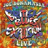 BONAMASSA, JOE-British Blues Explosion Live