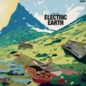 GIN LADY-Electric Earth