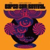 GYPSY SUN REVIVAL-Journey Outside Of Time