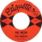 SONICS-The Witch/Keep On Knockin