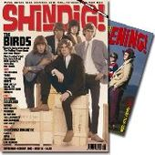 SHINDIG!-Shindig! Vol. 2, Issue 18 (SEPT/OCT 2010)