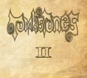 TOMBSTONES-Vol. II
