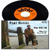 MESSIS, PAUL-Time Will Tell