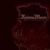 ANIMA MORTE-Face The Sea Of Darkness