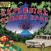 EXPLODING RUBBER BAND-Magic Train