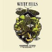 WHITE HILLS-Live At Roadburn 2011