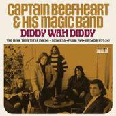CAPTAIN BEEFHEART & HIS MAGIC BAND-Diddy Wah Diddy