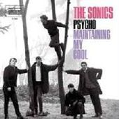 SONICS-Psycho/Maintaining My Cool