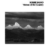 BASHO, ROBBIE-Visions Of The Country