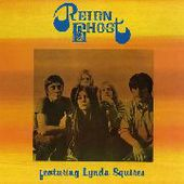 REIGN GHOST-Reign Ghost Featuring Linda Squires