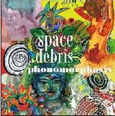 SPACE DEBRIS-Phonomorphosis (col)