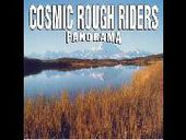 COSMIC ROUGH RIDERS-Panorama (blue)