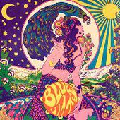 BLUES PILLS-s/t