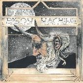 BISON MACHINE-Hoarfrost (black)