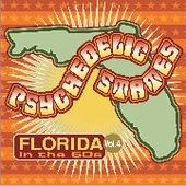 PSYCHEDELIC STATES-Psych.  States: Florida in the 60's - Vol. 4