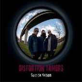 DISTORTION TAMERS-Suicide Nation