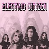 ELECTRIC CITIZEN-Higher Time (black)
