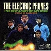 ELECTRIC PRUNES-I've Got A Way Of My Own