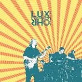 E-MUSIKGRUPPE LUX OHR-Live At Roadburn 2014 (blue/orange)