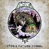 INDICA-Stone Future Hymns (green/lilac)