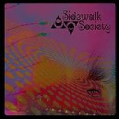 SIDEWALK SOCIETY-The Action/Bowie (col)
