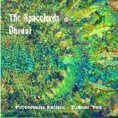 SPACELORDS VS. DHVANI-Psychedelic Battles, Vol. 2