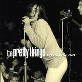PRETTY THINGS-Live At The BBC