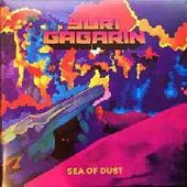 YURI GAGARIN-Sea Of Dust (black)