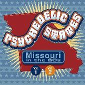 PSYCHEDELIC STATES-Psych.  States: Missouri, Vol. 1 & 2