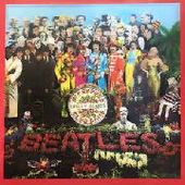 BEATLES-Sgt. Pepper's Lonely Hearts Club Band (STEREO)