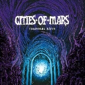 CITIES OF MARS-Temporal Rifts