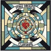PENNY DREADFUL-Pilgrimage (red)