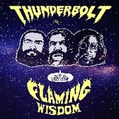 PLASTIC CRIMEWAVE SYNDICATE-Thunderbolt Of Flaming Wisdom