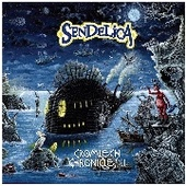 SENDELICA-The Cromlech Chronicles II