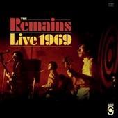 REMAINS-Live 1969
