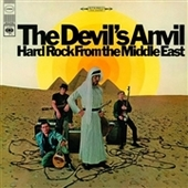 DEVIL'S ANVIL-Hard Rock From The Middle East
