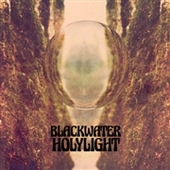 BLACKWATER HOLYLIGHT-s/t (black)