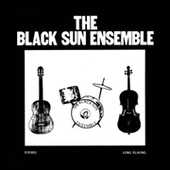 BLACK SUN ENSEMBLE-s/t