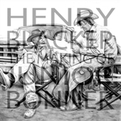 HENRY BLACKER-The Making Of Junior Bonner