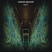 COSMIC GROUND-Legacy/The Plague