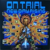 ON TRIAL-New Day Rising