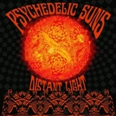 PSYCHEDELIC SUNS-Distant Light