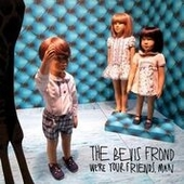 BEVIS FROND-We're Your Friends, Man