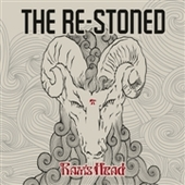 RE-STONED-Ram's Head