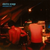 ELECTRIC ORANGE-Unterwasser Vol.2 (red/splatter)